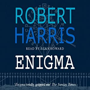 Enigma Audiobook