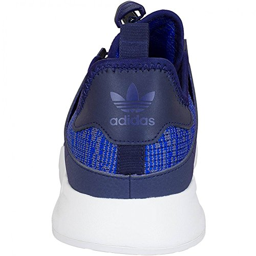 Blue X Dunkelblau Originals Sneaker PLR adidas Dark OvwgCqn4