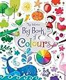 Big Book of Colours (Big Books)