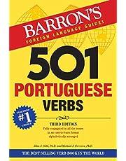 501 Portuguese Verbs