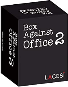 Expansion – Box Against Office 2 – The Office TV