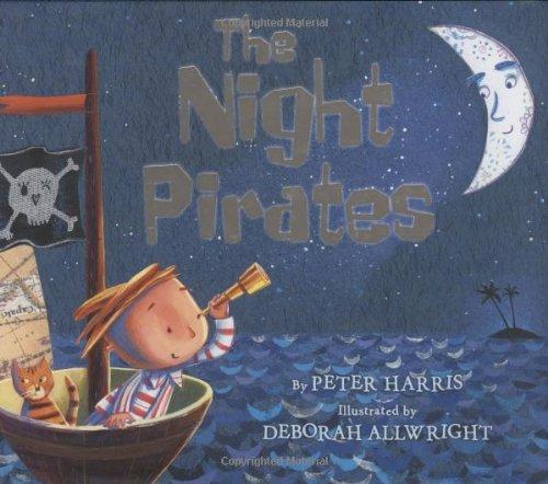 Read Online Night Pirates pdf epub