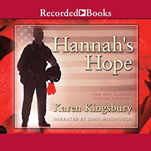 Hannah's Hope Audiobook