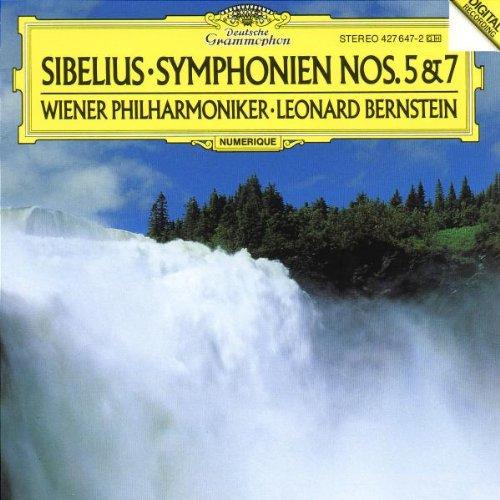 Sibelius: Symphonien Nos. 5 & - Symphonies Sibelius Nos