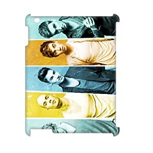 DDOUGS The Wanted High Quality Cell Phone Case for Ipad 2,3,4, Cheap Ipad 2,3,4 Case