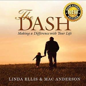 The Dash Audiobook