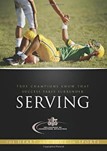 Serving The Heart And Soul In Sports