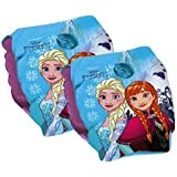 Disney Cartoon Character Childrens Kids Inflatable Safety Swimming Arm Bands Childs Pool Aid 3-6 Years