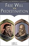 Free Will vs. Predestination pamphlet