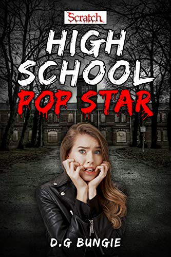 High School Pop Star: Scratch #1