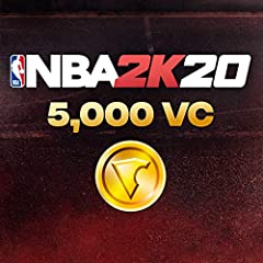 There are more ways than ever before to spend your VC. Upgrade your MyPLAYER, buy MyTEAM packs to build your perfect fantasy team, and so much more!       DEVELOP your MyPLAYER by increasing attributes and learning new animations.CUSTO...