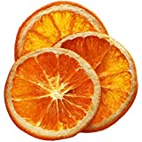 Dried Orange Slices, 4 oz