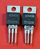 S.U.R. & R Tools Transistors silicon KP940A USSR 2 pcs