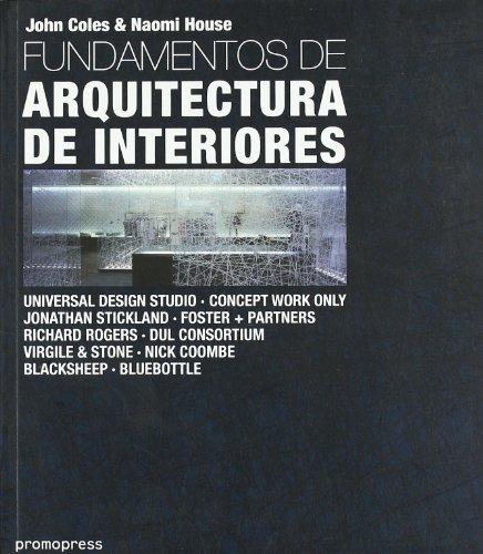 Descargar libro fundamentos de la arquitectura de for Arquitectura de interiores pdf