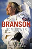 Branson by Bower, Tom Updated edition (2008) Paperback