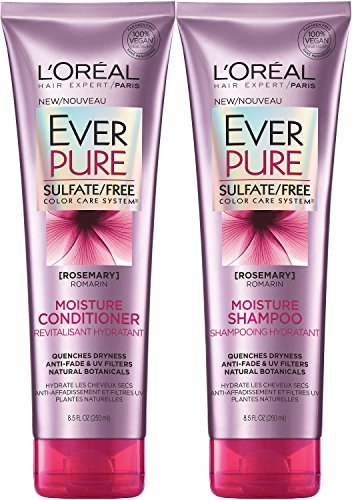 loreal paris everpure - 4