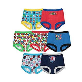Marvel Baby Training Pants, Hero 7, 2T