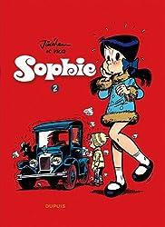 Sophie - l'intégrale - tome 2 - Sophie Intégrale 2