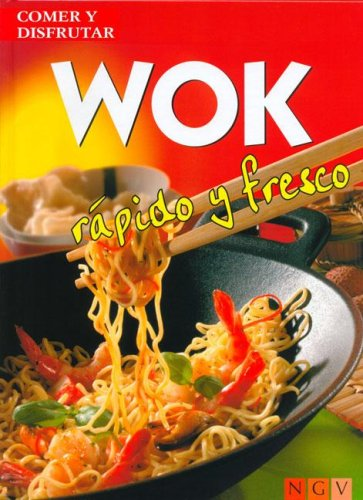 Wok-Rezepte