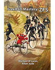FreeBSD Mastery: ZFS