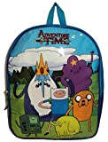 Accessory Innovations Adventure Time Finn & Jake with Friends 16'' Backpack