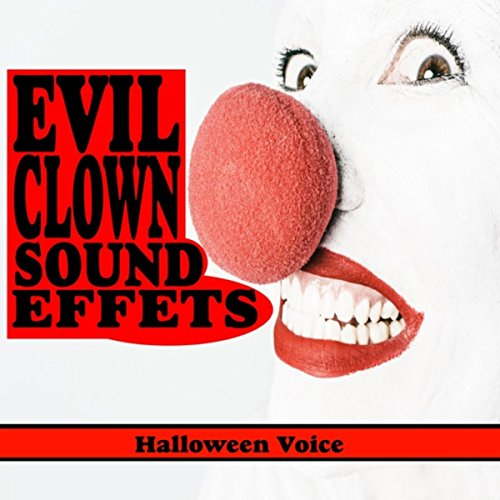 Evil Clown Sound Effects [Explicit]]()