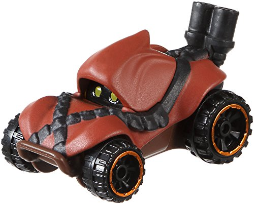 Hot Wheels Star Wars Character Car, Jawa -