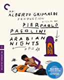 Trilogy of Life (The Decameron, The Canterbury Tales, Arabian Nights) (The Criterion Collection) [Blu-ray]