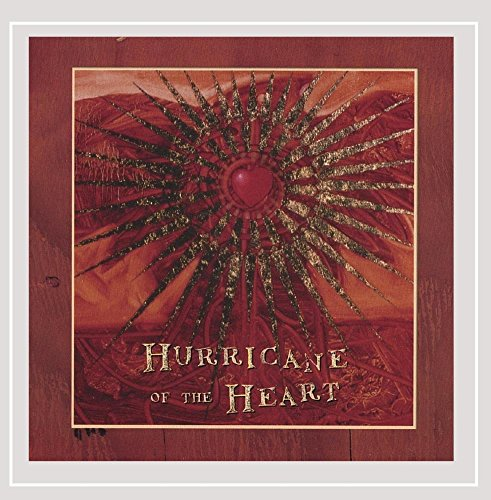 Hurricanes Heart (Hurricane of the Heart)