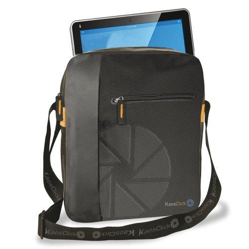 KaOs - Tracolla Piccola Porta Ipad Click Descuento Recomendar Visita Aclaramiento Nueva Almacenar El Precio Barato Clásico De La Venta En Línea Descuentos Económicos rPknPS6X0