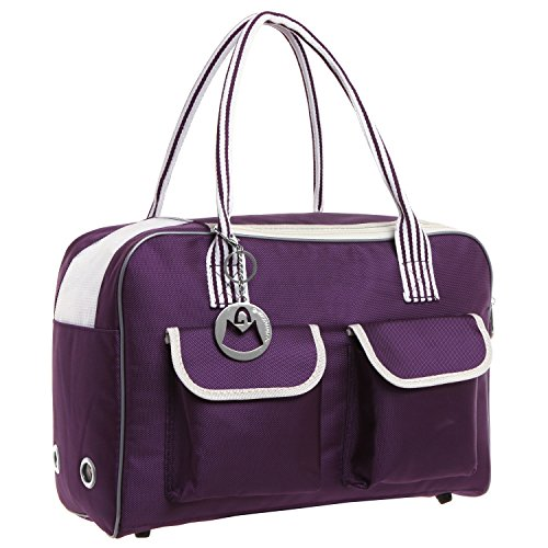 Collection Purple Designer Inspired Carrier