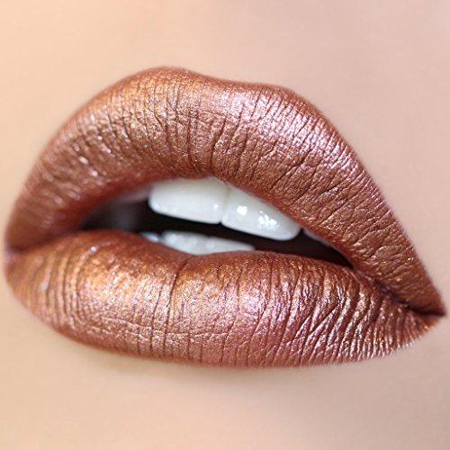 Colourpop Ultra Metallic Lip (Man Eater)
