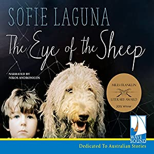 The Eye of the Sheep Audiobook