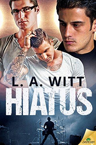 Hiatus by [Witt, L.A.]