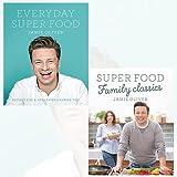 Everyday Super Food: Amazon.co.uk: Jamie Oliver