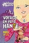 Kinra girls, tome 12 : Voyage en pays hanté par Murail