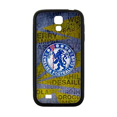Personality customization chelsea headhunters Phone Case for Samsung Galaxy  S4 By CP T case  Amazon.co.uk  Electronics 2d67202bfcb