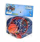 Batman Novelty Toy Basketball 6' Hoop