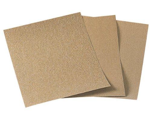 Wolfcraft 2856000 Feuille abrasifs standard Grain 180 230 x 280 mm