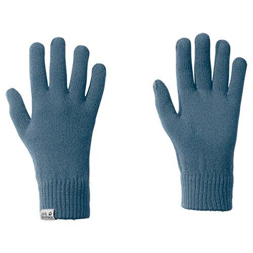 Jack Wolfskin Damen Handschuhe Rib Glove