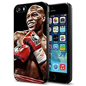 Floyd Mayweather the Champion, Boxing, Boxer, Cool iPhone 6 4.7 6 4.7 Smartphone Case Cover hjbrhga1544