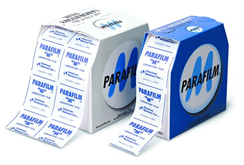 Parafilm M PM999 All-Purpose Laboratory Film, 4