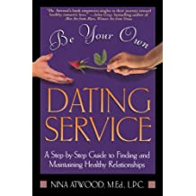 be your own dating service