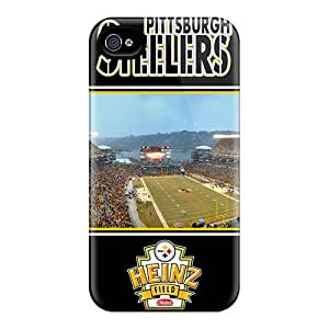 Iphone Covers Cases - Pittsburgh Steelers Protective Cases Compatibel With Iphone 6