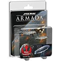 Fantasy Flight Games Star Wars Armada Rebel Transports Expansion Pack