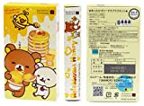 1 packs of OKAMOTO x RILAKKUMA Condom, Honey Flavour