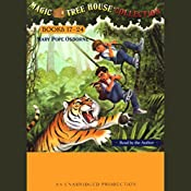 Magic Tree House Collection: Books 17-24 | Mary Pope Osborne
