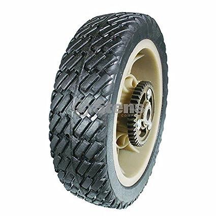 Amazon.com: Stens 205 – 670 de plástico rueda de disco Toro ...