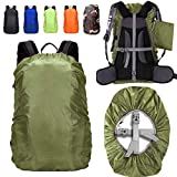 ZM-SPORTS 15-90L Upgraded Waterproof Backpack