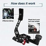 Ruien Universal Racing Car Hydraulic E-Brake
